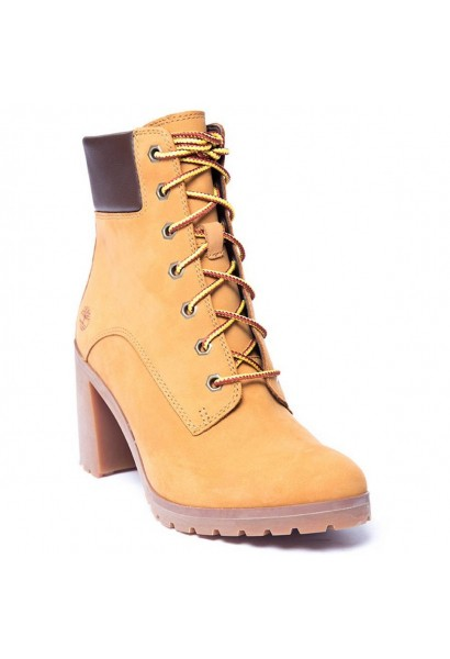 Boots Timberland femme Happy Dressing