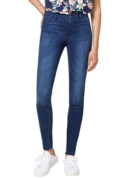 Jegging stretch coupe mihaute