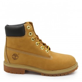 Boots 6IN PREM WHEAT Moutarde