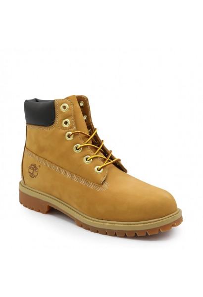 Boots 6IN PREM WHEAT