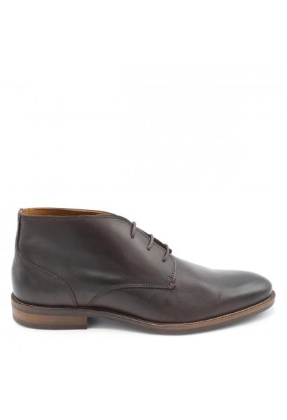 Boot en cuir Essential ESSENTIAL