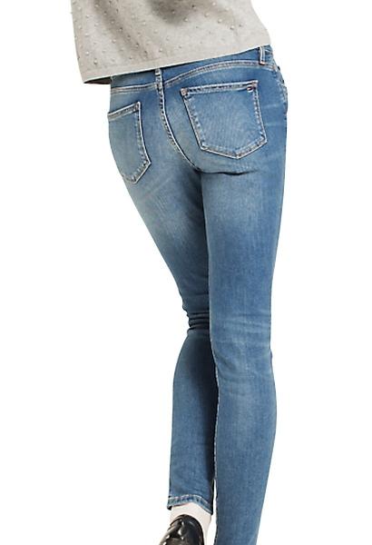 Slim 5 poches