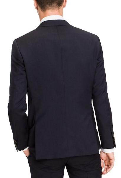 Veste de costume 1 bouton