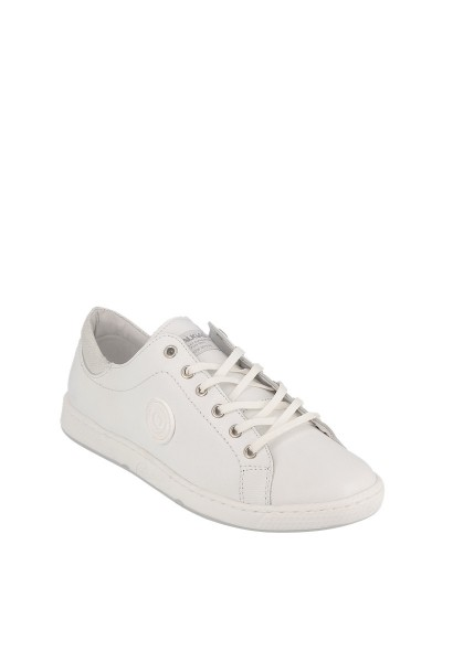 Tennis lacets JAYO F2E Blanc