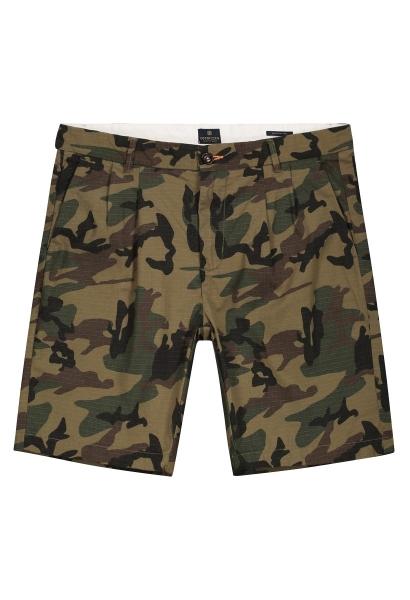 Short camouflage Camouflage
