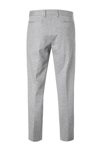 Pantalon Jersey stretch HENDRIS Gris