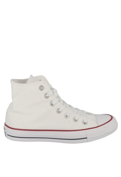 Basket toile haute ALL STAR HI Blanc