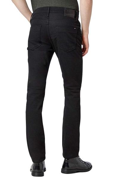 Pantalon slim extensible