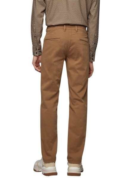 Pantalon SCHINOSLIM D Beige