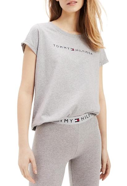 Tshirt manches courtes avec logo