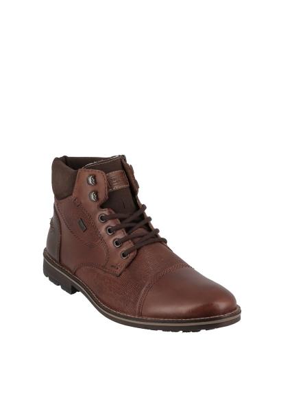 Boots CLERMONT Marron