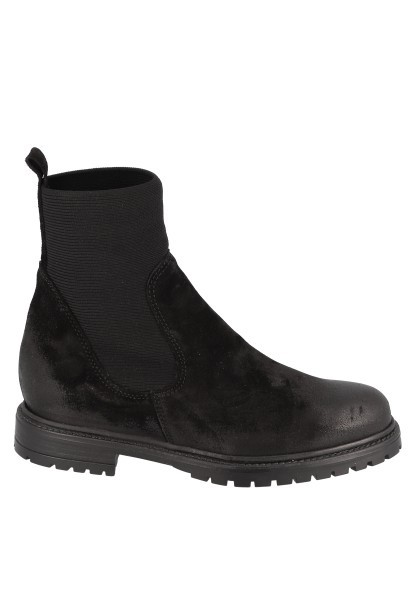 Boots EVELYN Noir