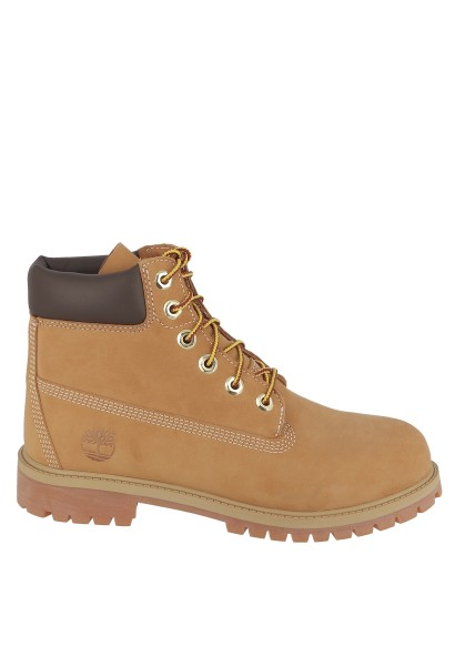 Boots 6IN PREMIUM WP Moutarde