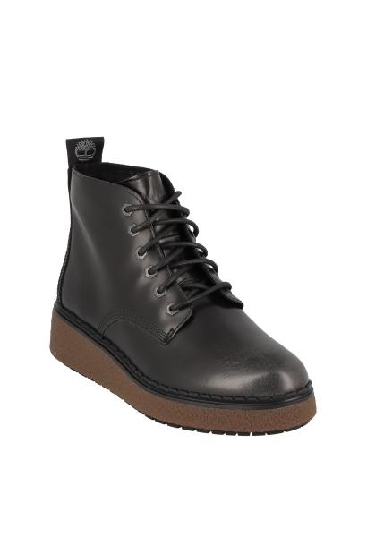 Boots BLUEBELL LANE LACE Noir