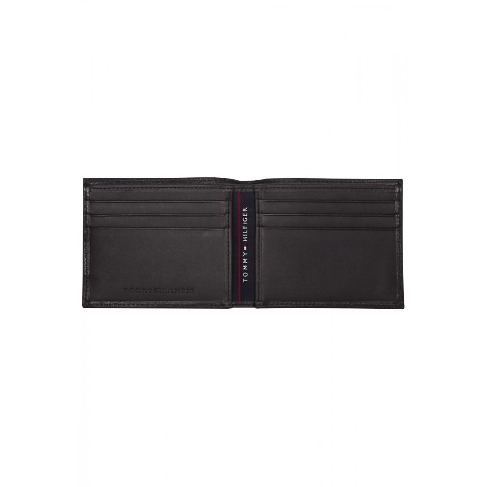 nouveau style 36b63 11c12 Porte carte Mini TOMMY HILFIGER