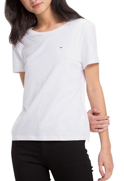 Tshirt classic regular Tee Shirt uni