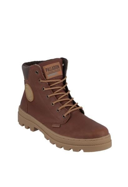 Boots PLBOSS SC WP M Ecureuil