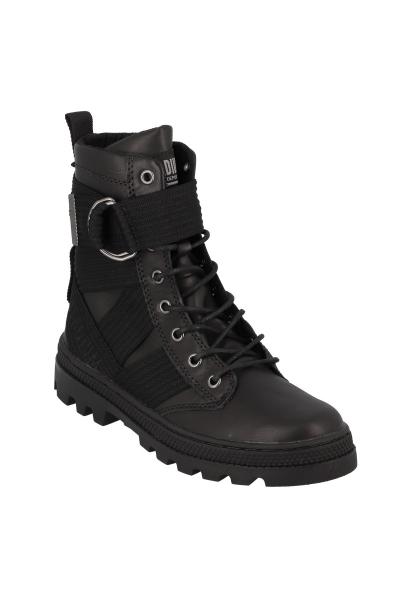 Boots PLBOSS TCTS L W Noir