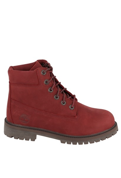 Boots 6IN PREMIUM WP Rouge