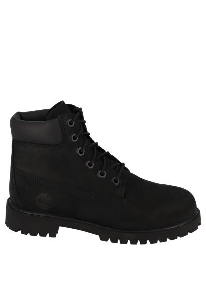Boots 6IN PREMIUM WP Noir