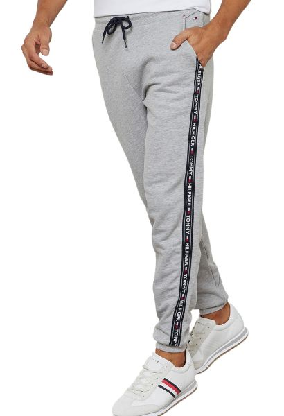 Pantalon de survêtement bande logo